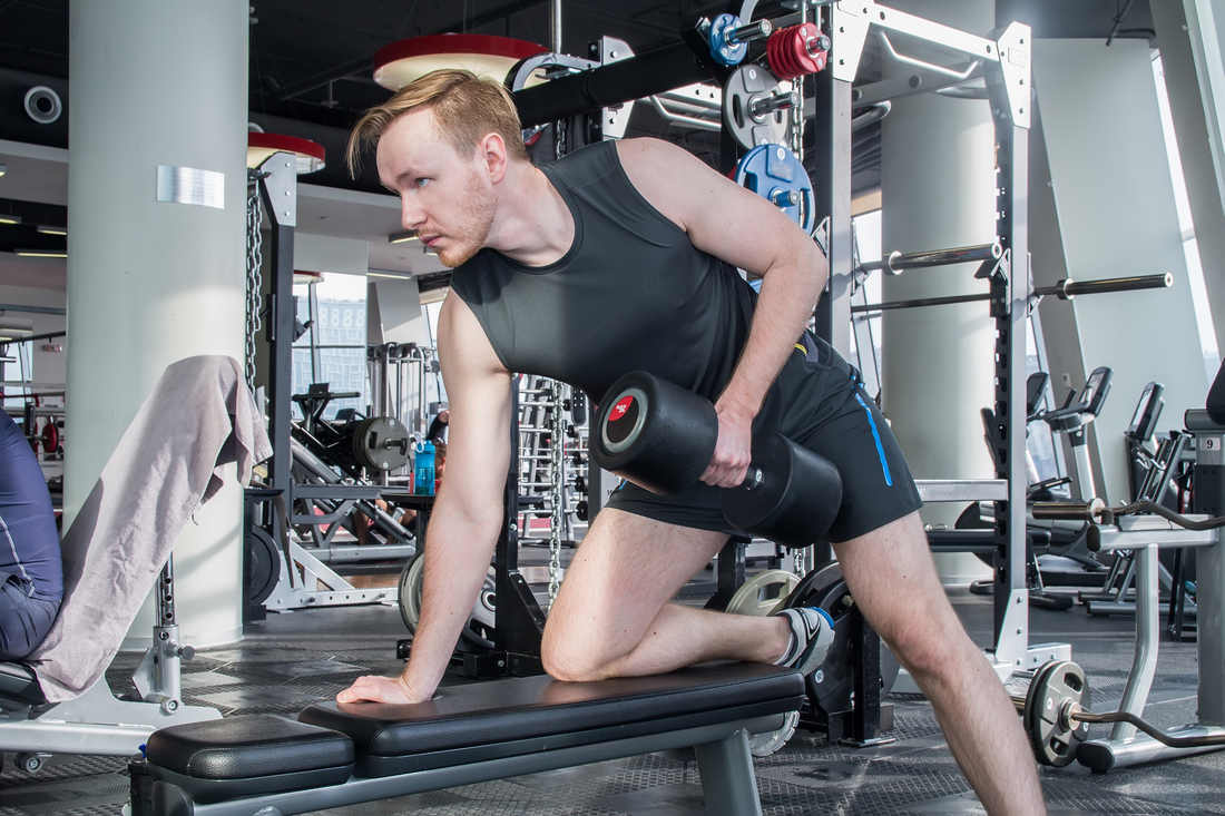 как ходить в тренажерный зал чтобы похудеть
