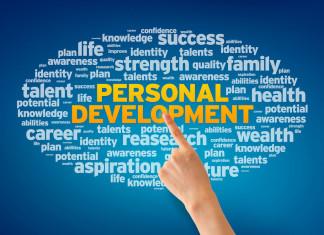 саморазвитие-личности