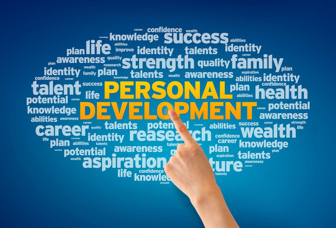 Саморазвитие: с чего начать? Схема для работы над собой
