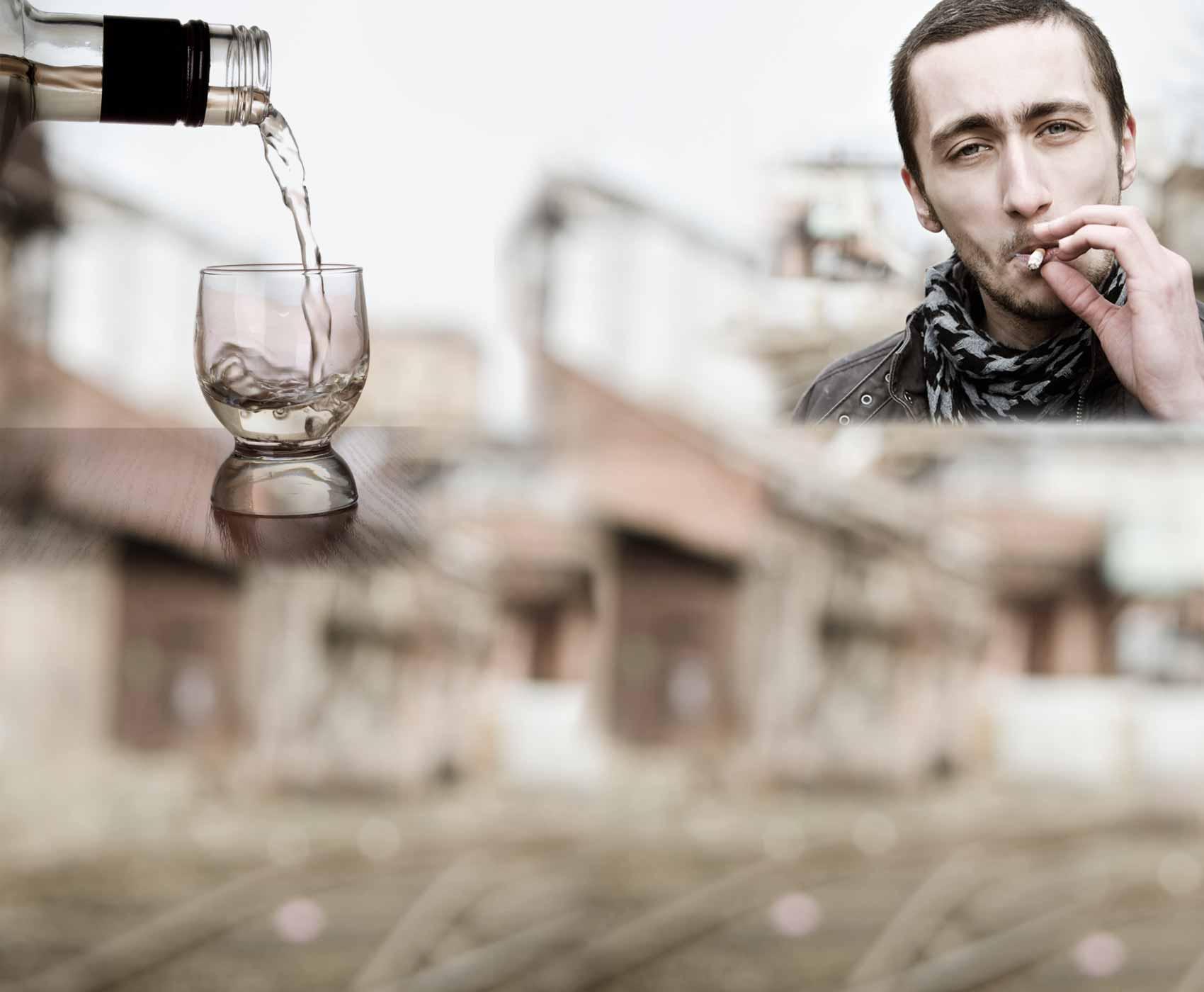 Жизнь без алкоголя и сигарет » motive4you